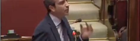 Tutte le contraddizioni del Governo emergono sull'emendamento Quintarelli