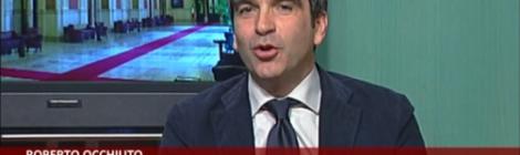 """I miei interventi come ospite de """"Il Transatlantico"""" in onda su Rainews24"""