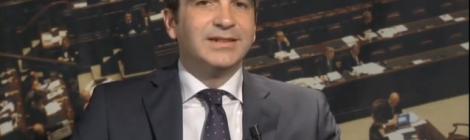 "La mia intervista a ""Super Partes"" su Canale5"