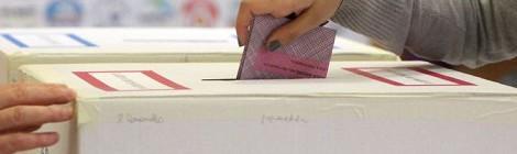Sulla riforma della legge elettorale