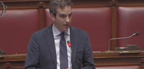 Il mio intervento sulla Legge Elettorale alla Camera dei Deputati