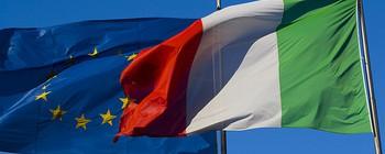 Sul rapporto Italia - Europa