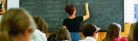Interrogazione su criteri assegnazione cattedre