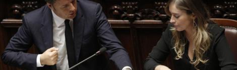 La posizione di FI sulla sfiducia al Ministro Elena Boschi