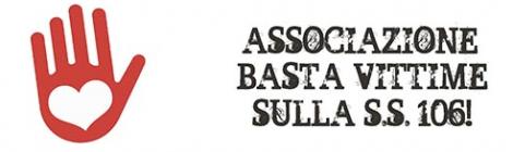 Le istanze dell'Associazione Basta Vittime sulla S.S. 106 in Parlamento