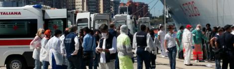 In Calabria sbarcati più di 2000 migranti: il Governo non doveva chiudere i porti?