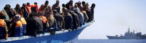 """Arresto scafisti: """"Migranti business redditizio"""""""