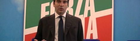 FI: Occhiuto nominato vice presidente gruppo Camera