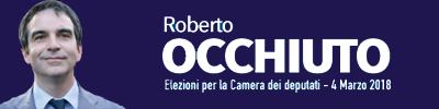 Roberto Occhiuto - #politicaxbene in Parlamento