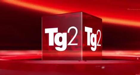Intervista al Tg2 sul Decreto Dignità