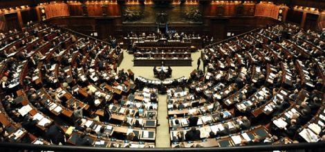 Milleproroghe, ipotesi fiducia svilisce parlamento