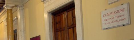 Maggioranza boccia emendamento pro imprese mezzogiorno