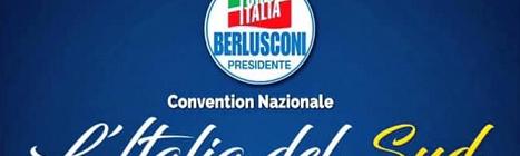L'italia del sud