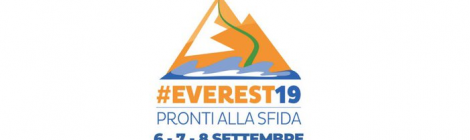 Il mio intervento a #Everest19