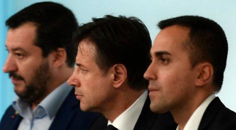 Grave che un alleato di governo chieda a Salvini di riferire in Parlamento